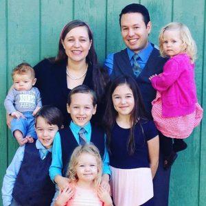 LaPierre family